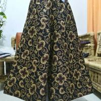 Celana panjang cutbrey / kulot brey/model bray batik jogja