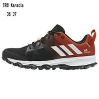 Sepatu Running Anak Adidas TR8 Kanadia Original Kids
