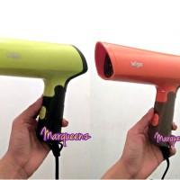 hair dryer murah wigo w-365 , hairdryer lipat , hair dryer salon