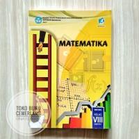 BUKU SISWA MATEMATIKA SMP KELAS VIII/8 KURIKULUM 2013 REVISI 2017