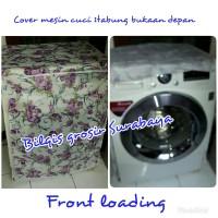 Harga Mesin Cuci Bukaan Depan Travelbon.com