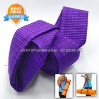 Tali Pembawa Matras Yoga / Yoga Mat Belt / Yoga Mat Strap