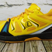 Sepatu Pria League Altius - Badminton