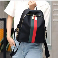 Stylish Girl's Backpack