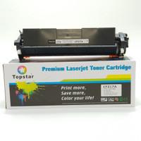 Toner HP 17A CF217A Laserjet Black Compatible