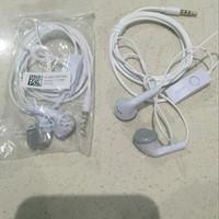 MURAH KEREN headset / earphone / handsfree SAMSUNG ORIGINAL 100% non