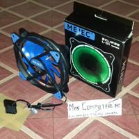 Fan kesing 12 cm Lighting MAJEC Eclipse LP 01/Fan kesing Led/Fan PC
