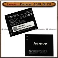Baterai Lenovo A319 A 319 BL171 BL 171 Original Batre Batrai