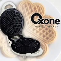 HOT SALE! Alat Panggang Waffle Pemanggang OXONE Waffle Maker OX-831