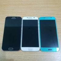 Samsung Galaxy S6 Flat 32GB Seken Original