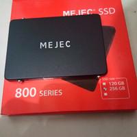 SSD MEJEC 256GB