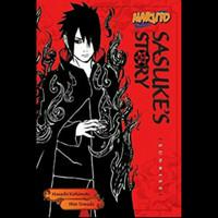 Naruto : Sasuke's Story Light Novel