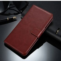 Best Wallet Case Asus Zenfone 4 Max Pro 5 5 ZC554KL hp leather FLIP C