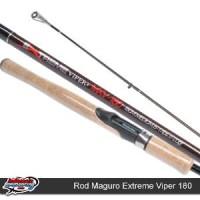 STOK TERBATAS Joran Pancing Maguro Extreme Viper 180 Berkualitas