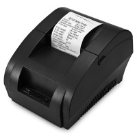 USB Thermal Printer Kasir Mini Model Epson