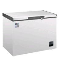 FREEZER BOX GEA AB-316-R Paling Laris