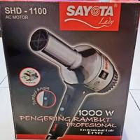 Sayota lady hair dryer SHD - 1100