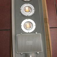 Lampu pju led 150w 220v model cobra
