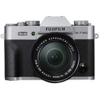 [BARU] Fujifilm XT20 XT 20 Kit 16-50 F3.5-5 OIS II