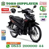 Sepeda Motor Honda Revo Fit Murah