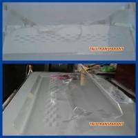 ACRYLIC AC / TALANG AC / REFLECTOR AC 90 CM 3/4 - 1 PK