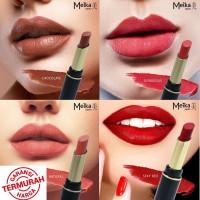 Meika - Lipstick / Lipstik Matte (Jepang / Japan)