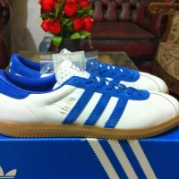 Sepatu Adidas Athen Original not vans,reebok,converse,dc,nike,etnies