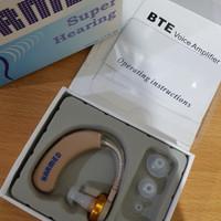 Hearing aid Harmed CTS-99 Germany alat bantu dengar cts99