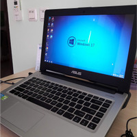 Laptop Asus K46CB/A46CB Core i5 HDD 500GB RAM 8GB (SUDAH DI UPGRADE)
