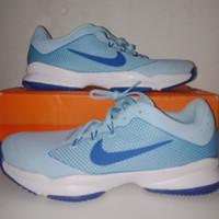 Nike Air Zoom Ultra White Blue Sepatu Tenis Tennis Shoes Original 2018 8a3ac78c57