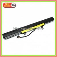 Baterai Laptop Lenovo Ideapad 110 L15L3A02 Black