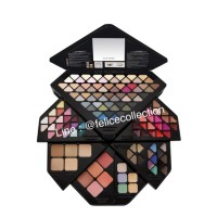 SEPHORA MAKE UP PALETTE INTO THE STAR