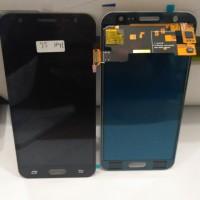 LCD 1 SET SAMSUNG J500 SAMSUNG J5 2015 ORIGINAL BLACK