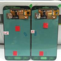 LCD 1 SET FOR SAMSUNG GALAXY E5 2015 ORIGINAL GOLD BISA ATUR CONTRAS