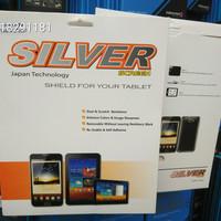 Anti Gores Glare merk SILVER Samsung Galaxy Tab 2 10'' P5100