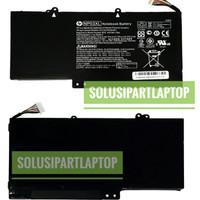 ORIGINAL BATERAI HP PAVILION X360 13-A010DX HSTNN-LB6L NP03XL