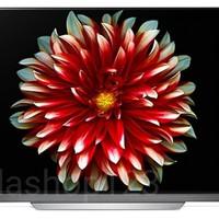 LG Led TV 65E7T OLED Smart TV 65inch Slim Harga Promo Garansi resmi