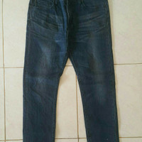 UJ Jeans by Uniqlo  Skinny Fit Tapered