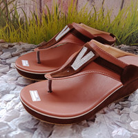 Jual Sandal Wedges Wanita Terbaru XSDW277