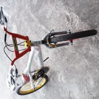 Sepeda bmx 20 pacific cool tech 2.0