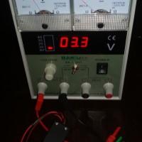 power supply handphone merek BAKKU  220V  PSU