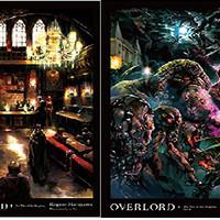 Jual Overlord Light Novel di DKI Jakarta - Harga Terbaru 2019