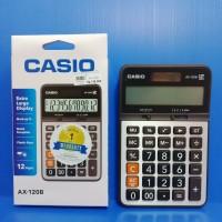 Harga Kalkulator Casio 12 Digit Travelbon.com