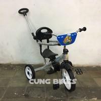 Harga Sepeda Roda Tiga Katalog.or.id