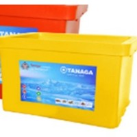 Cool Box Coolbox Ice Box Storage 75 liter|TANAGA TNG 75|KHUSUS GOSEND