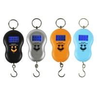 Timbangan Gantung Digital Scale Portable Elektronik 50 Kg (Bukan 40Kg)