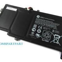 Baterai Batre Laptop HP ENVY 6-1015TU 6-1017TU 6-1019TU ULTRABOOK