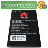 Baterai Modem Wifi Huawei E5577 3000 mAh - HB824666RBC - Hitam