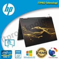 HP Spectre X360 13-Ae519TU - i7-8550U,16GB,512GB,13.3
