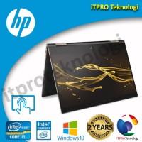 HP Spectre X360 13-Ae518TU - i5-8250U,8GB,256GB,13.3